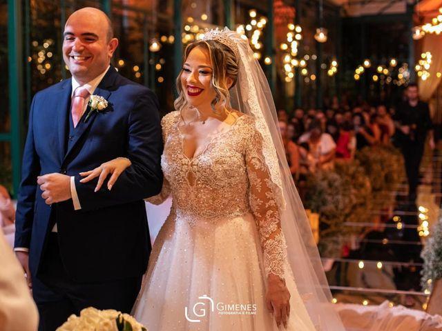 O casamento de Fernando e Isabella em São Paulo, São Paulo 30
