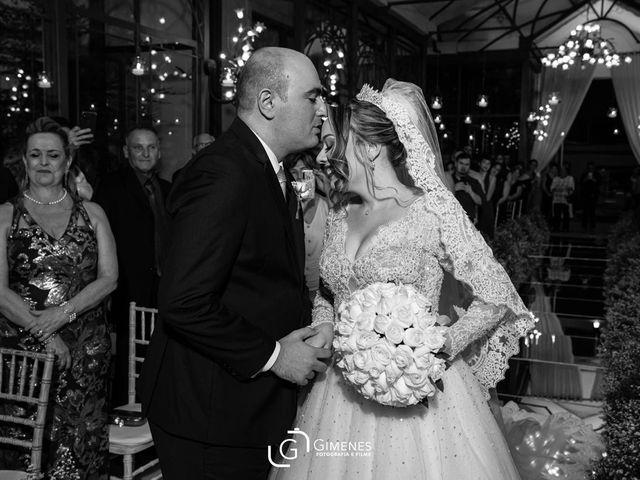 O casamento de Fernando e Isabella em São Paulo, São Paulo 1