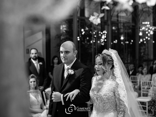 O casamento de Fernando e Isabella em São Paulo, São Paulo 41