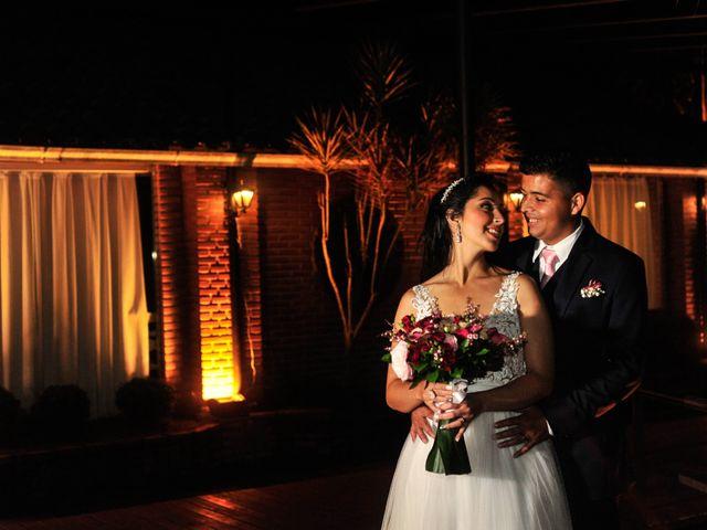 O casamento de João  Victor e Jessica