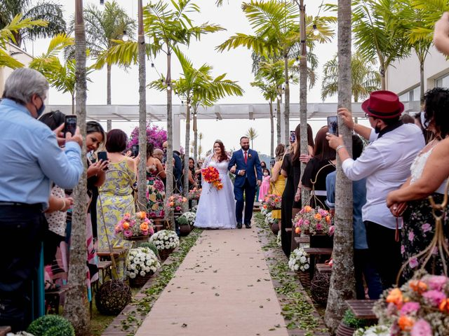 O casamento de Cleber e Aline em São Paulo, São Paulo 39