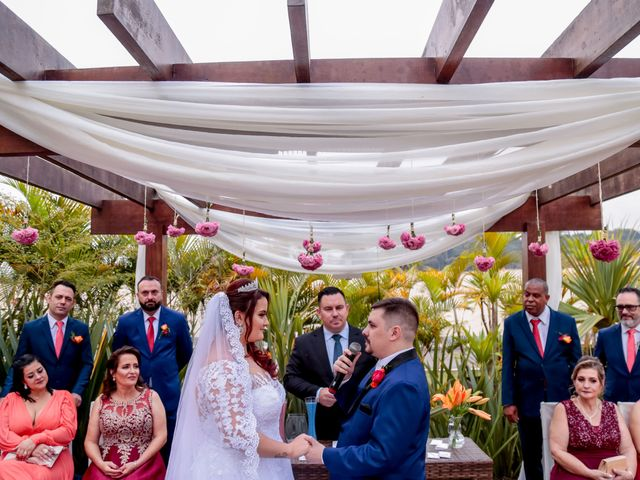 O casamento de Cleber e Aline em São Paulo, São Paulo 45