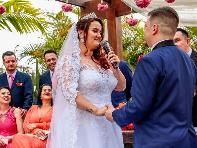 O casamento de Cleber e Aline em São Paulo, São Paulo 46