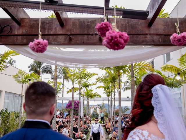 O casamento de Cleber e Aline em São Paulo, São Paulo 47