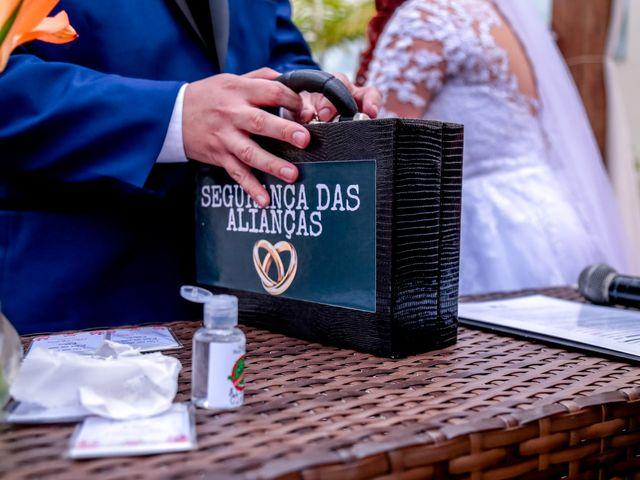 O casamento de Cleber e Aline em São Paulo, São Paulo 49