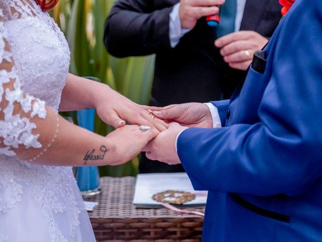 O casamento de Cleber e Aline em São Paulo, São Paulo 52