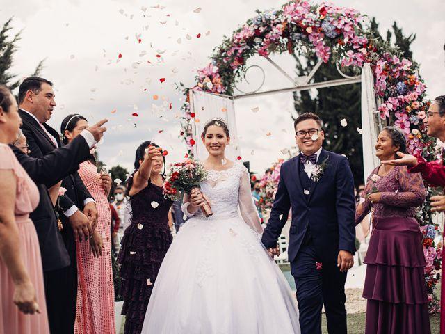 O casamento de Jayciele e Lucas