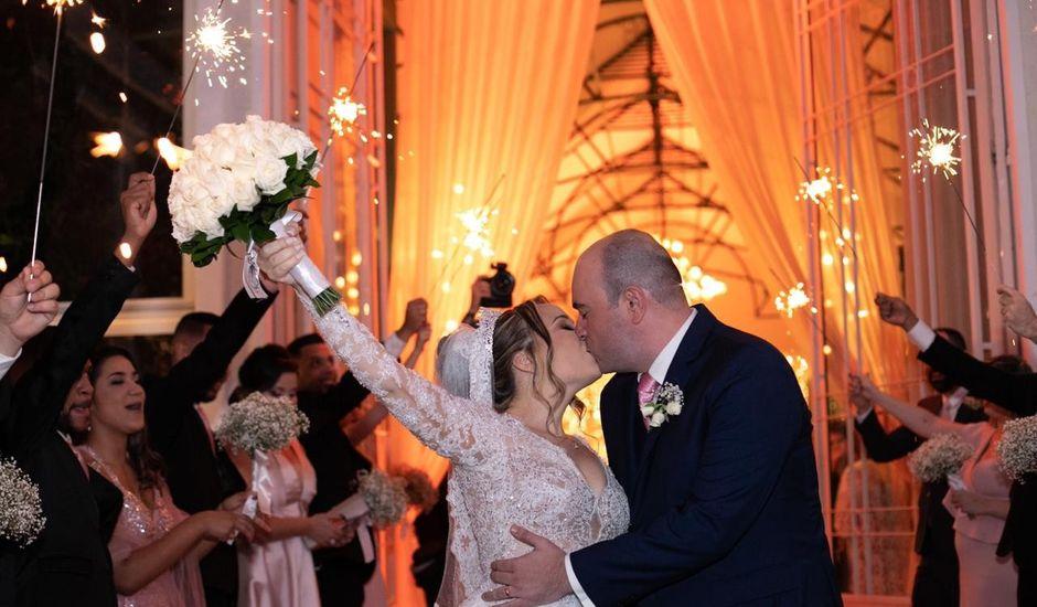 O casamento de Fernando e Isabella em São Paulo, São Paulo