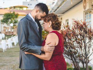 O casamento de Daniela e Misael 1