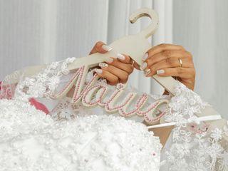 O casamento de Jéssica e Elton 3