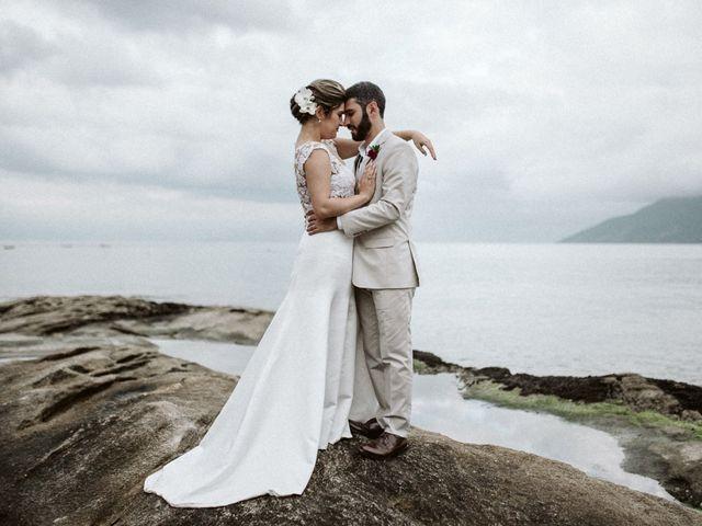 O casamento de Ana Luiza e Felipe