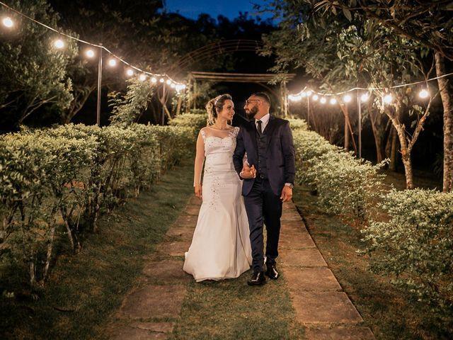 O casamento de Andreia e Rodrigo
