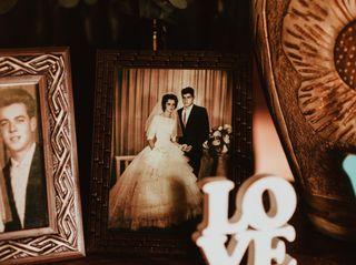 O casamento de Aline e Anderson 2