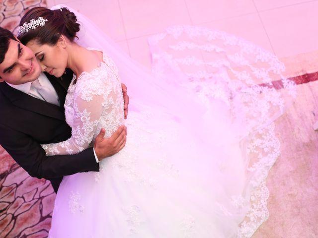 O casamento de Beatriz e João Victor