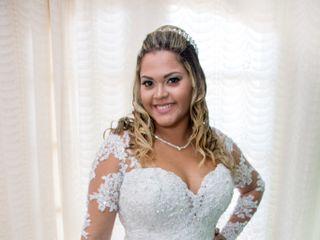 O casamento de Gabriela e Danilo 1