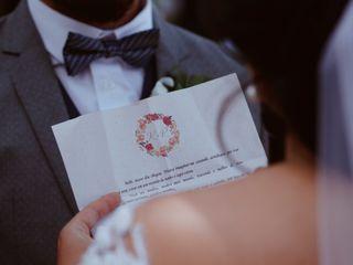 O casamento de Kassia e Rafael 2
