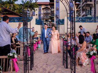 O casamento de Luciana e George 2