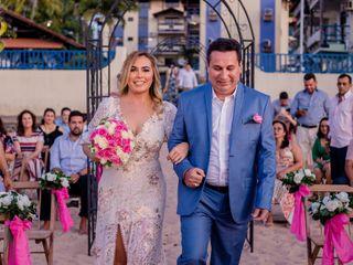 O casamento de Luciana e George 3