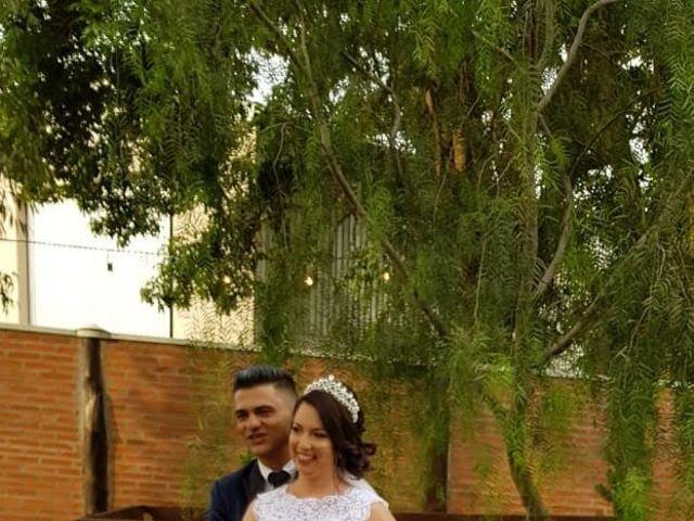 O casamento de Henrique e Gislaine em Hortolândia, São Paulo 5