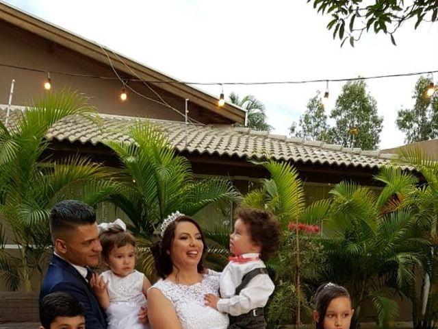 O casamento de Henrique e Gislaine em Hortolândia, São Paulo 6