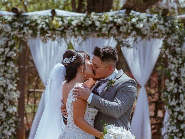 O casamento de Kassia e Rafael
