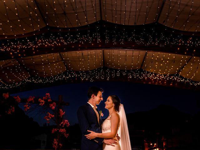 O casamento de Barbara e Rafael