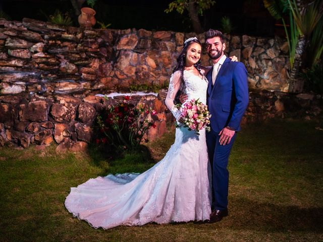 O casamento de Dayane e Humberto