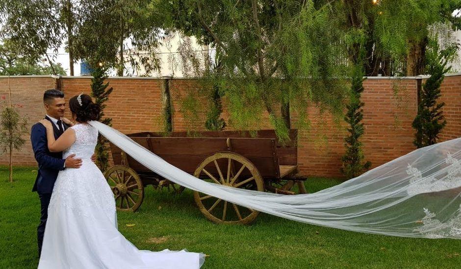 O casamento de Henrique e Gislaine em Hortolândia, São Paulo