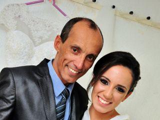 O casamento de Aline e Jonas 3