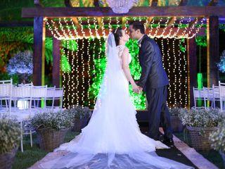 O casamento de Vivian e Roberto 2