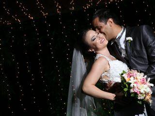 O casamento de Vivian e Roberto 3