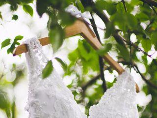 O casamento de Mariana e Higor 1