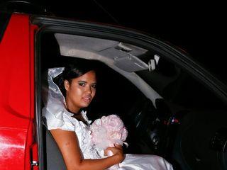 O casamento de Netynha  e Daniel  3