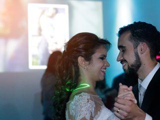 O casamento de Camila e Luiz 1