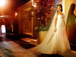 O casamento de Camila e Luiz 3