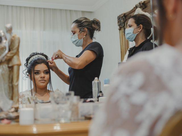 O casamento de Luiz e Dayene em Rio de Janeiro, Rio de Janeiro 2