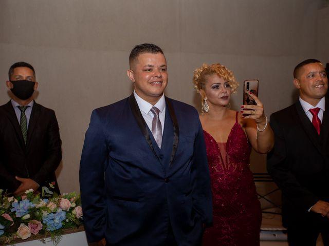 O casamento de Luiz e Dayene em Rio de Janeiro, Rio de Janeiro 71