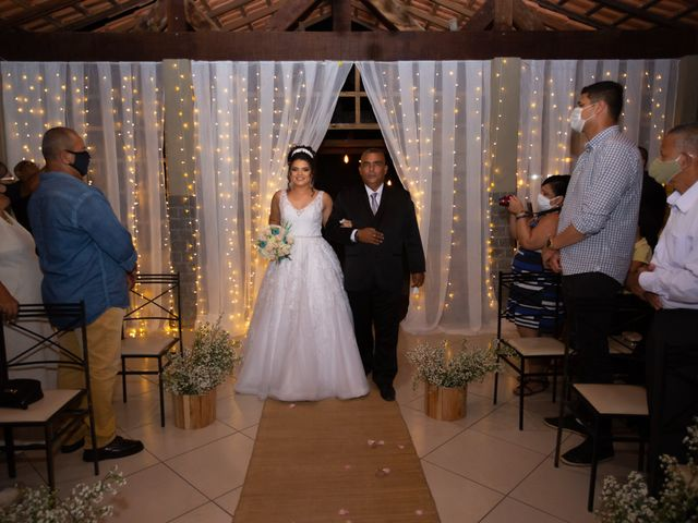 O casamento de Luiz e Dayene em Rio de Janeiro, Rio de Janeiro 75