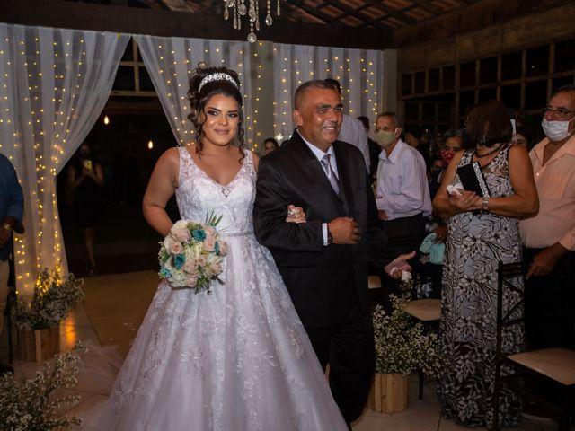 O casamento de Luiz e Dayene em Rio de Janeiro, Rio de Janeiro 77