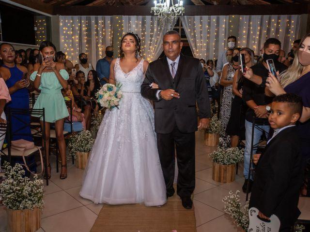 O casamento de Luiz e Dayene em Rio de Janeiro, Rio de Janeiro 78