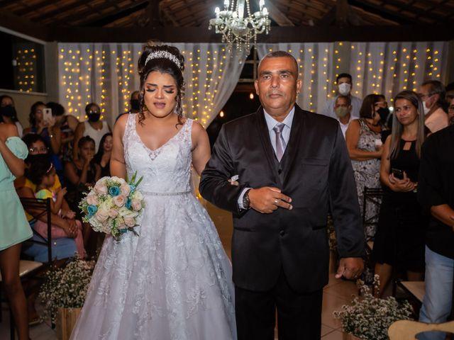 O casamento de Luiz e Dayene em Rio de Janeiro, Rio de Janeiro 79