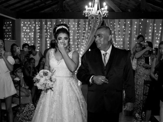 O casamento de Luiz e Dayene em Rio de Janeiro, Rio de Janeiro 80