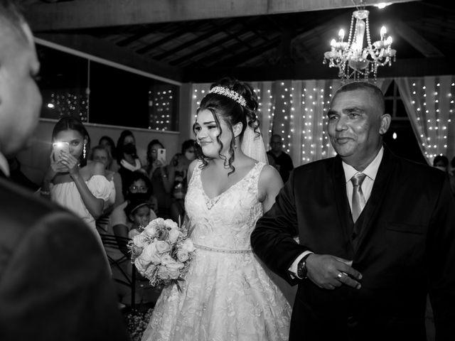 O casamento de Luiz e Dayene em Rio de Janeiro, Rio de Janeiro 81