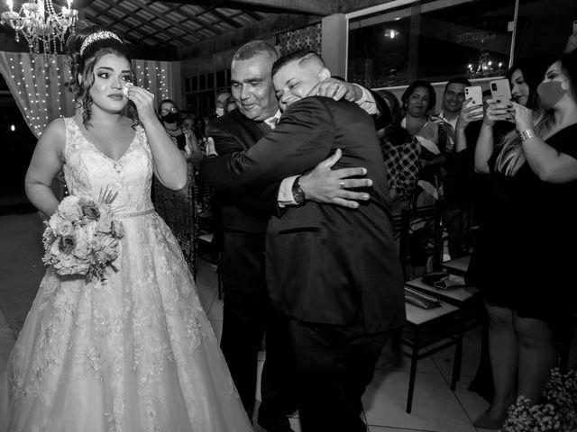O casamento de Luiz e Dayene em Rio de Janeiro, Rio de Janeiro 83