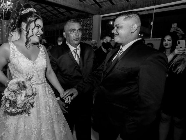 O casamento de Luiz e Dayene em Rio de Janeiro, Rio de Janeiro 85