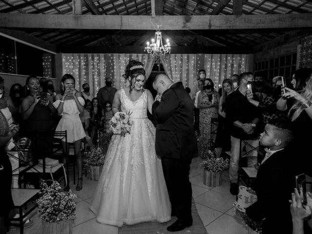 O casamento de Luiz e Dayene em Rio de Janeiro, Rio de Janeiro 86