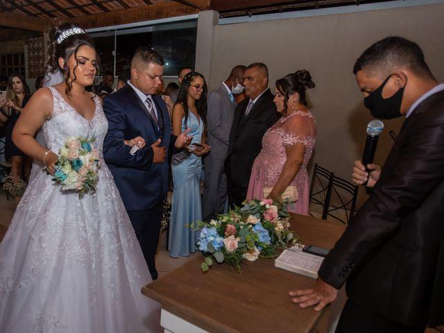 O casamento de Luiz e Dayene em Rio de Janeiro, Rio de Janeiro 89