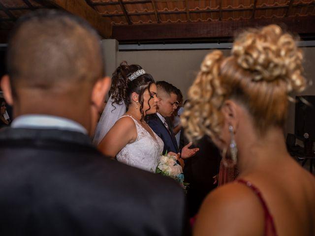 O casamento de Luiz e Dayene em Rio de Janeiro, Rio de Janeiro 90