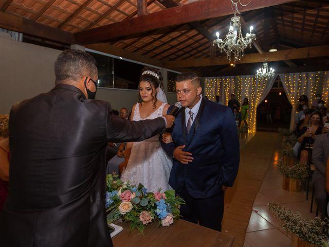 O casamento de Luiz e Dayene em Rio de Janeiro, Rio de Janeiro 92