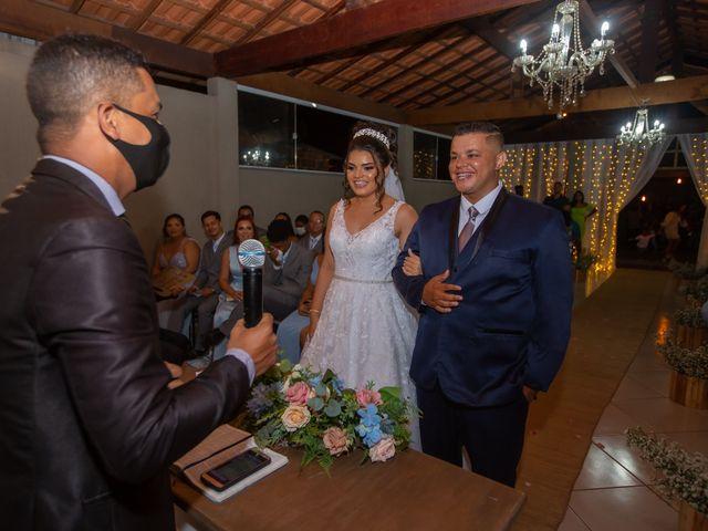 O casamento de Luiz e Dayene em Rio de Janeiro, Rio de Janeiro 93